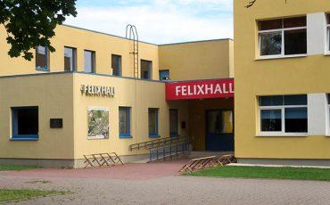 Põltsamaa Felixhall